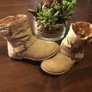 Old navy fashion boots